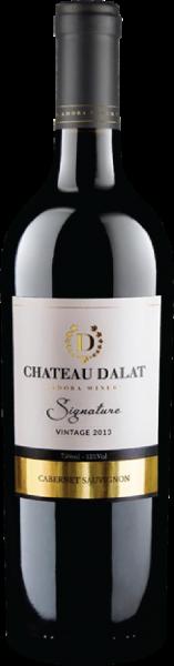 Chateau Dalat Signature Cabernet Sauvignon