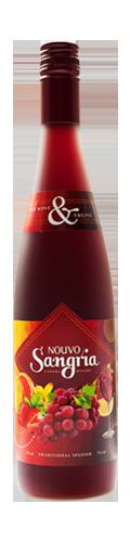 Nouvo Sangria Red Wine