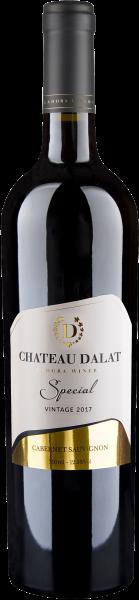 Chateau Dalat Special Cabernet Sauvignon