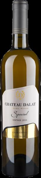 Chateau Dalat Special Chardonnay