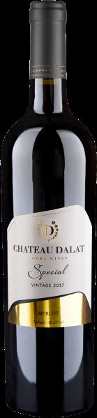 Chateau Dalat Special Merlot