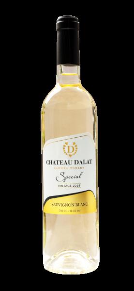 Chateau Dalat Special Sauvignon Blanc