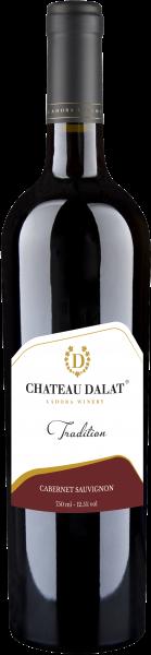 Chateau Dalat Tradition Cabernet Sauvignon