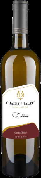 Chateau Dalat Tradition Chardonnay