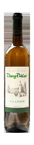 Vang Đàlạt Classic White Wine