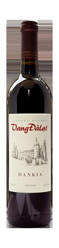 Vang Đàlạt Dankia Red Wine