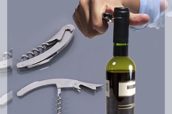 4 mẹo nhỏ mở rượu vang đơn giản, dễ dàng bạn không nên bỏ qua