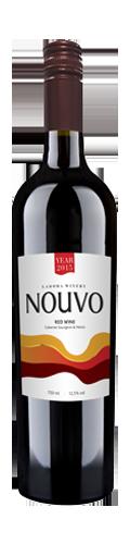 Nouvo Red Wine