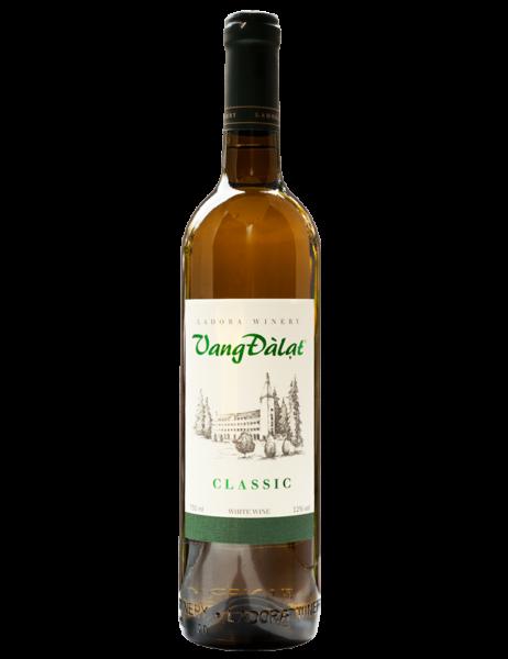 클래식 화이트 와인(CLASSIC WHITE WINE)