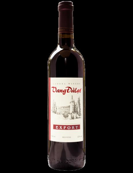 エクスポート赤ワイン(EXPORT RED WINE)