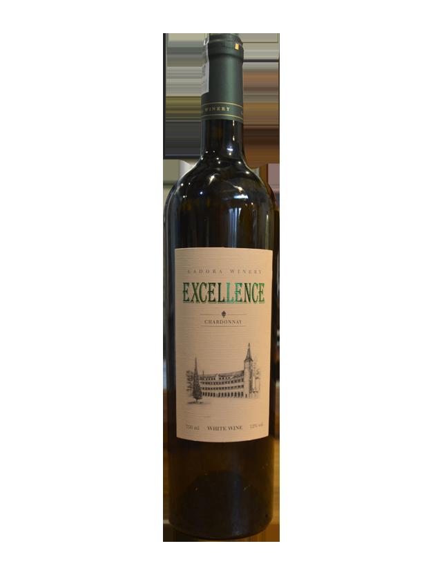 우수성 화이트 와인(EXCELLENCE WHITE WINE)