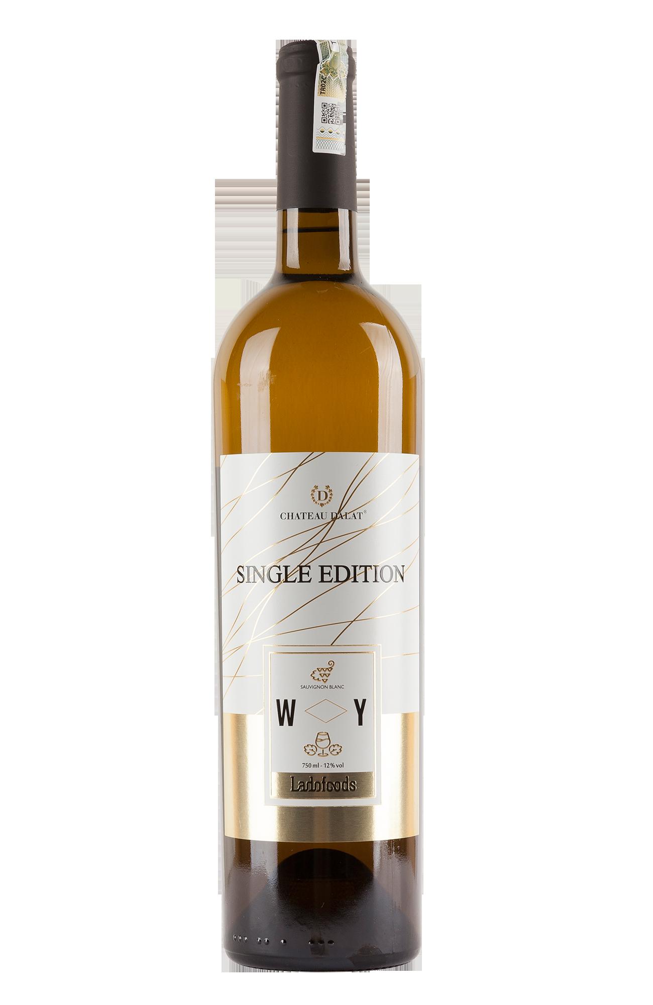 Chateau DaLat Single Edition Sauvignon Blanc